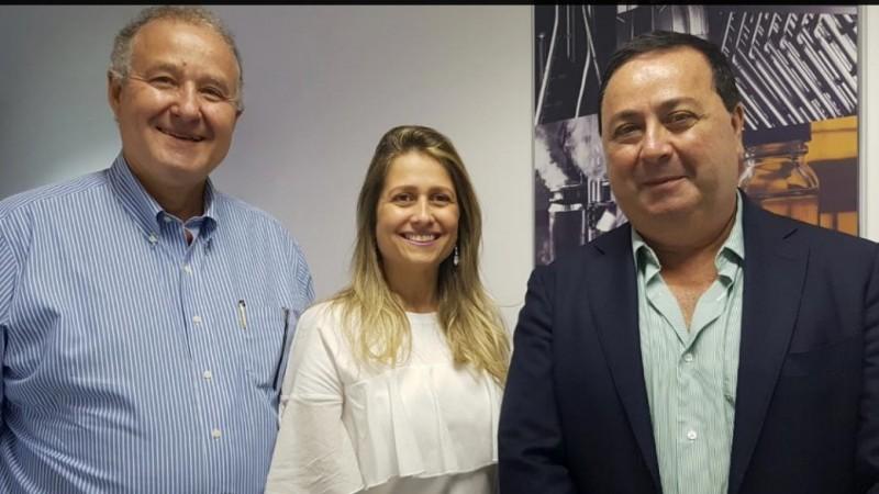 Perfumista Thierry Bessard se une ao time da Robertet no Brasil