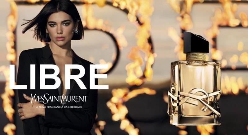 Perfumistas Anne Flipo e Carlos Benaim falam sobre a criação de Libre, de YSL