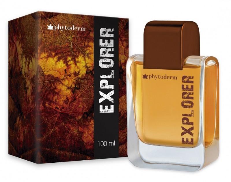 Phytoderm lança novo perfume masculino