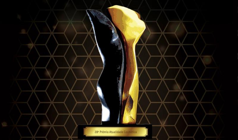 Prêmio Atualidade Cosmética divulga os finalistas de 2020