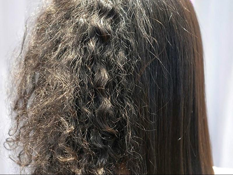"""Produtos """"efeito cinderella"""" para os cabelos - E de repente..."""