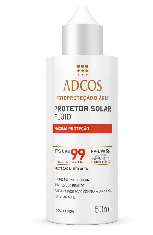 Protetor com efeitos anti-aging chega ao portfólio da ADCOS