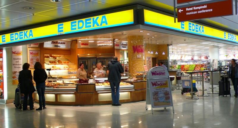 Rede de mercados Edeka lança sua primeira linha de cosméticos com selo vegano