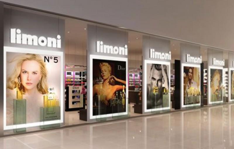 Rede de perfumaria alemã Douglas adquire Limoni e La Gardenia, maior grupo varejista de perfumarias da Itália