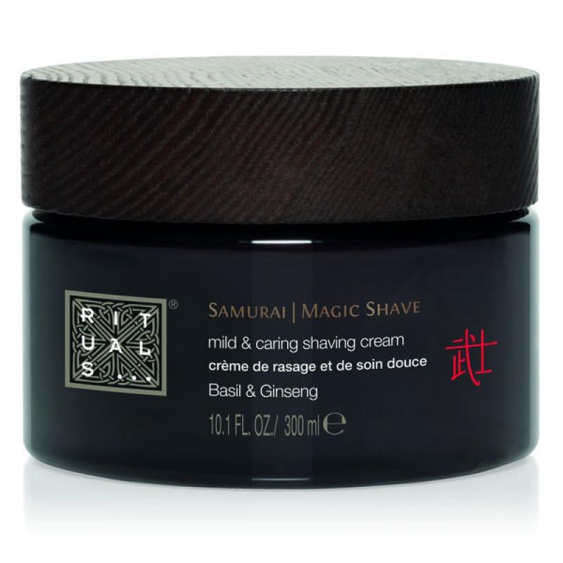 Rituals Cosmetics lança linha masculina Urban Samurai