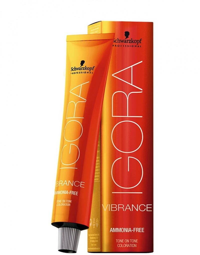 Schwarzkopf Professional expande porftólio de colorações com a linha Igora Vibrance