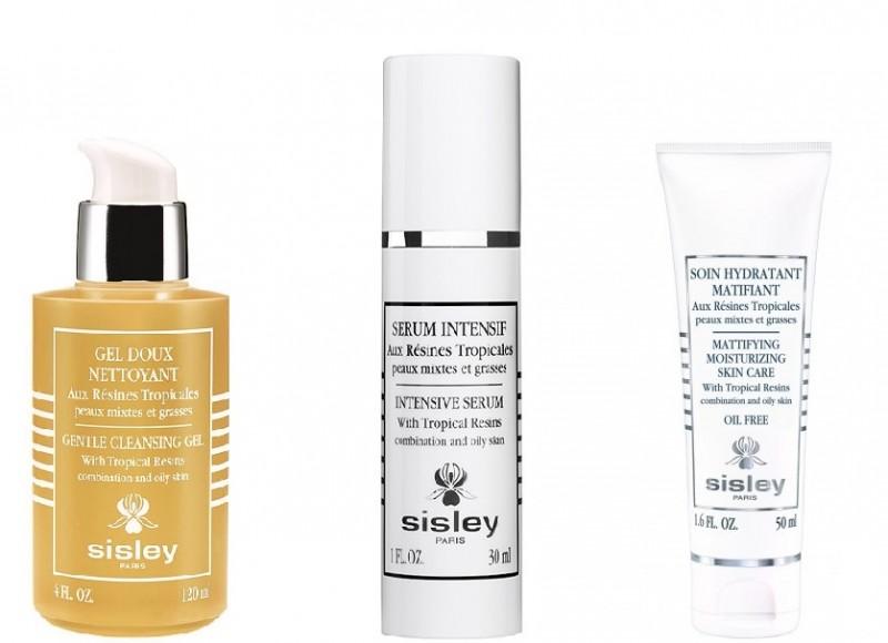 Sisley anuncia nova linha de resinas tropicais para a pele