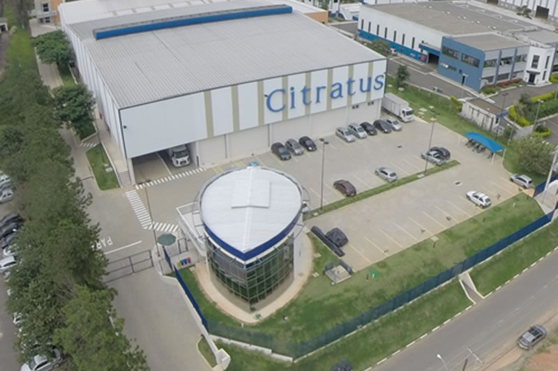 Symrise compra casa de fragrâncias brasileira Citratus