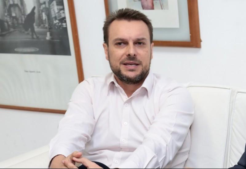 Tiago Martinello, gerente de Suprimentos do Grupo Boticário e a evolução da área