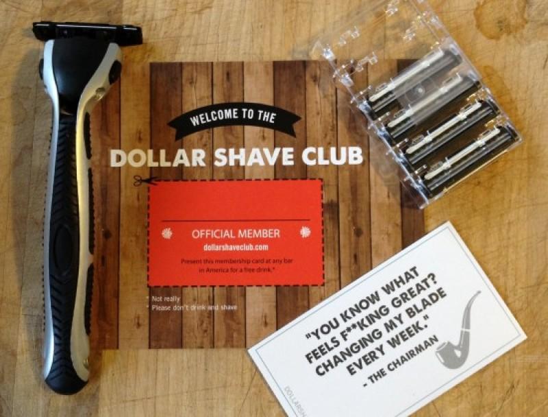 """Unilever compra Dollar Shave Club, empresa que """"desafiou"""" a Gillette nos EUA"""