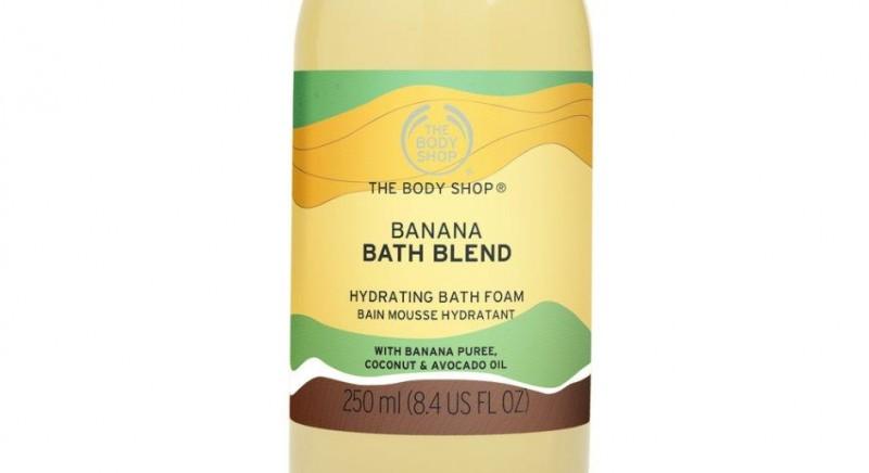 Usando frutas que seriam inutilizadas, The Body Shop lança espuma de banho