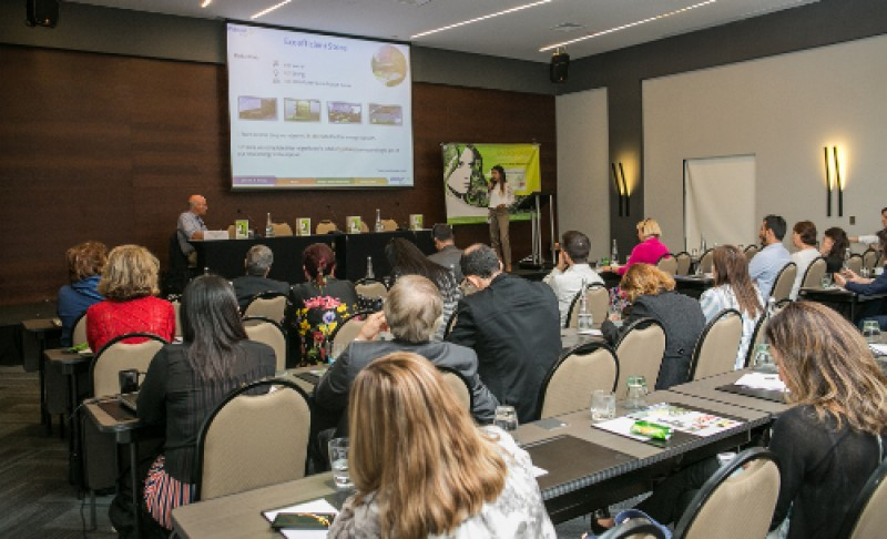 Vem aí o Sustainable Cosmetics Summit...