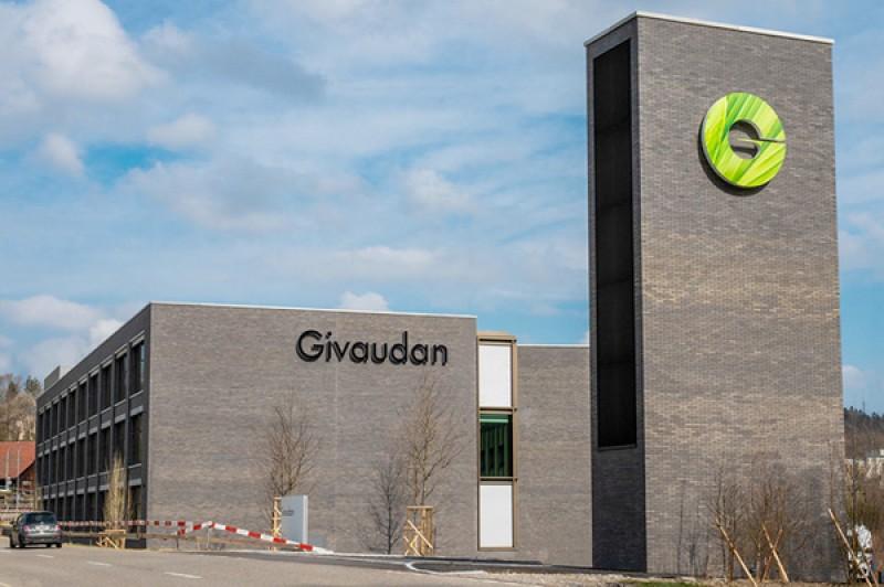 Vendas da divisão de Fragrâncias ds Givaudan crescem 6,3% no primeiro trimestre