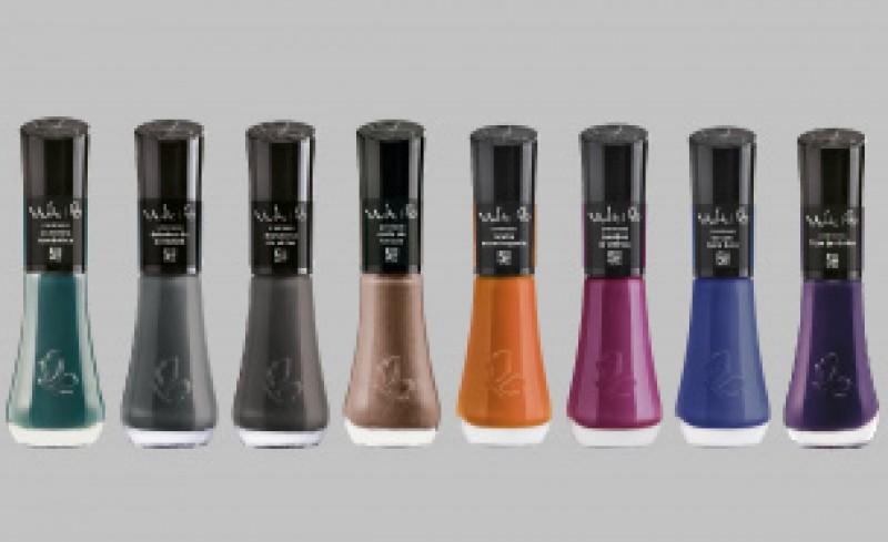 Vult amplia seu portfólio de produtos de maquiagem e linha de esmaltes