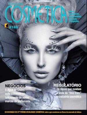 Atualidade Cosmética ed. 169