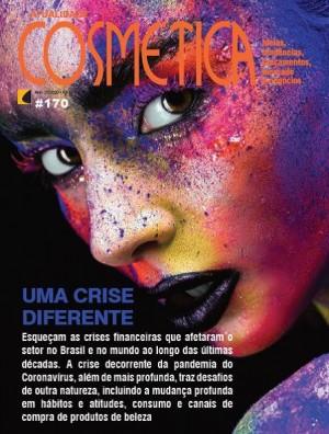 Revista Atualidade Cosmética ed. 170
