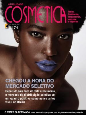 Revista Atualidade Cosmética ed. 171