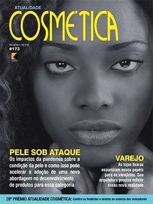 Revista Atualidade Cosmética ed. 173 - Fevereiro/2021